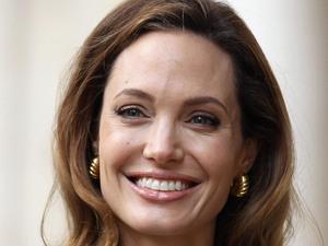 Angelina Jolie, Forbes list