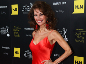 39th Daytime Emmy Awards - Susan Lucci