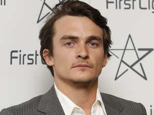 Rupert Friend