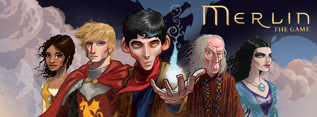 Merlin: The Game