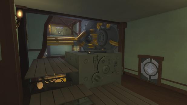 'Quantum Conundrum' screenshot