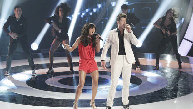 Duets S01E05: 'Movie Night'