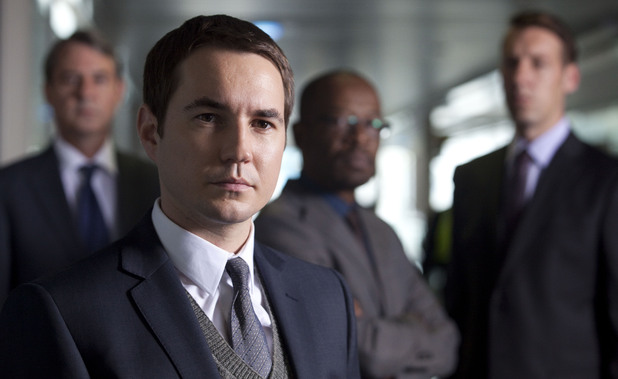 Martin Compston tv shows