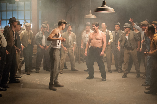 'Raging Bull 2' still