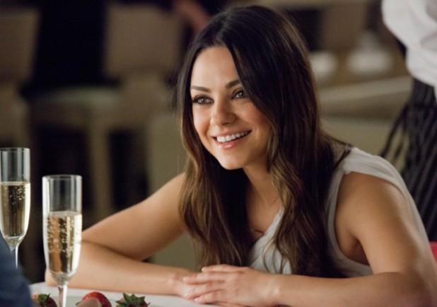 Mila Kunis as Lori