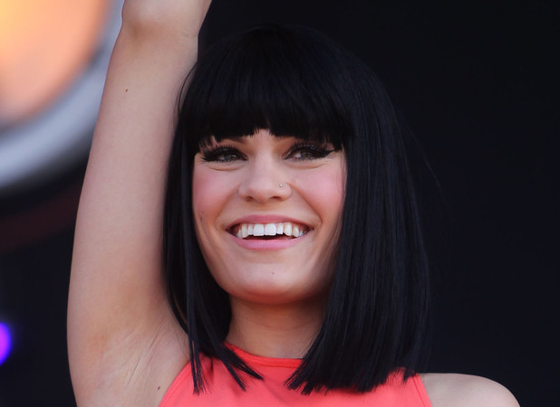 BBC Radio 1's Hackney Weekend Day 2:Jessie J