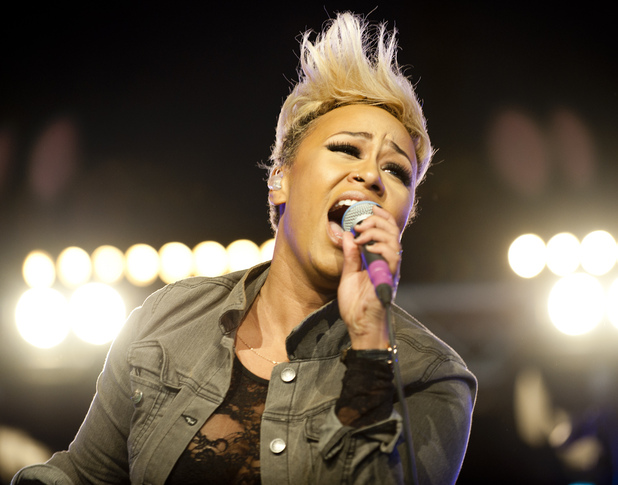 BBC Radio 1's Hackney Weekend: Emeli Sande