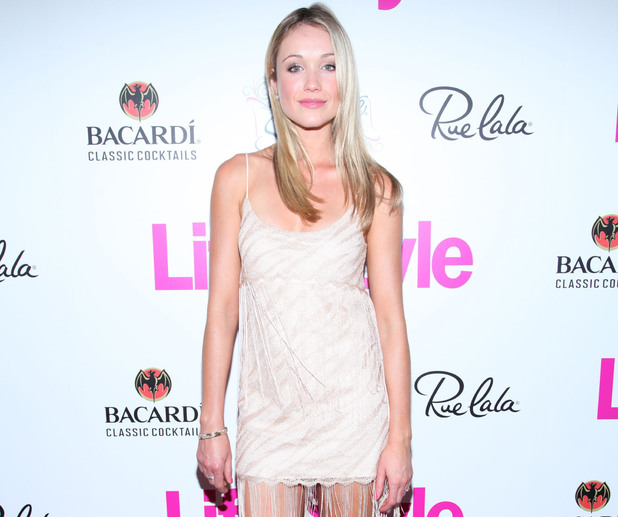 Katrina Bowden Life & Style Celebrates 'A Summer Of Style' at Dream Downtown - Arrivals New York City, USA - 20.06.12 Mandatory Credit: Andres Otero/ WENN.com