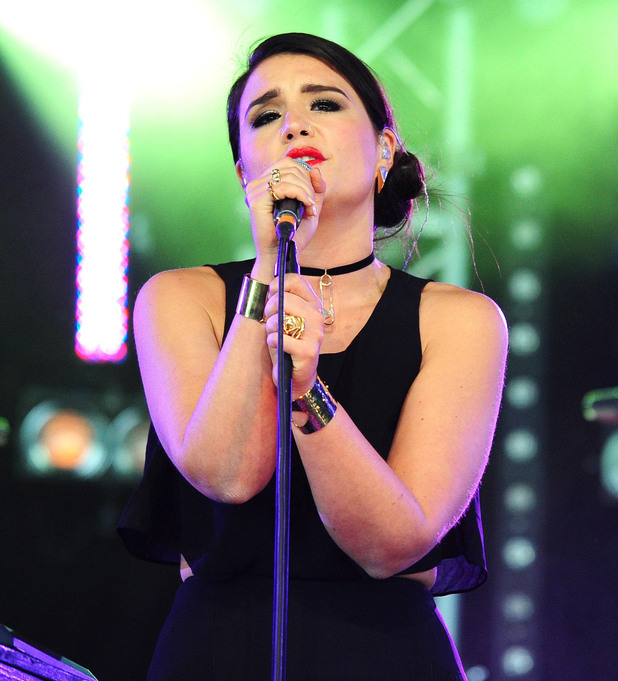 BBC Radio 1's Hackney Weekend: Jessie Ware