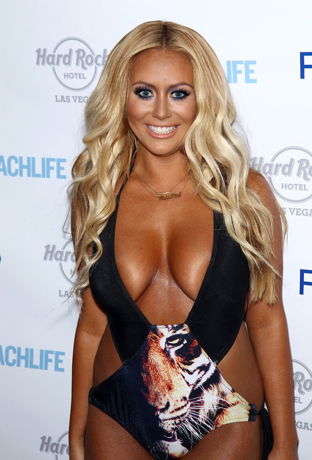 Aubrey O'Day