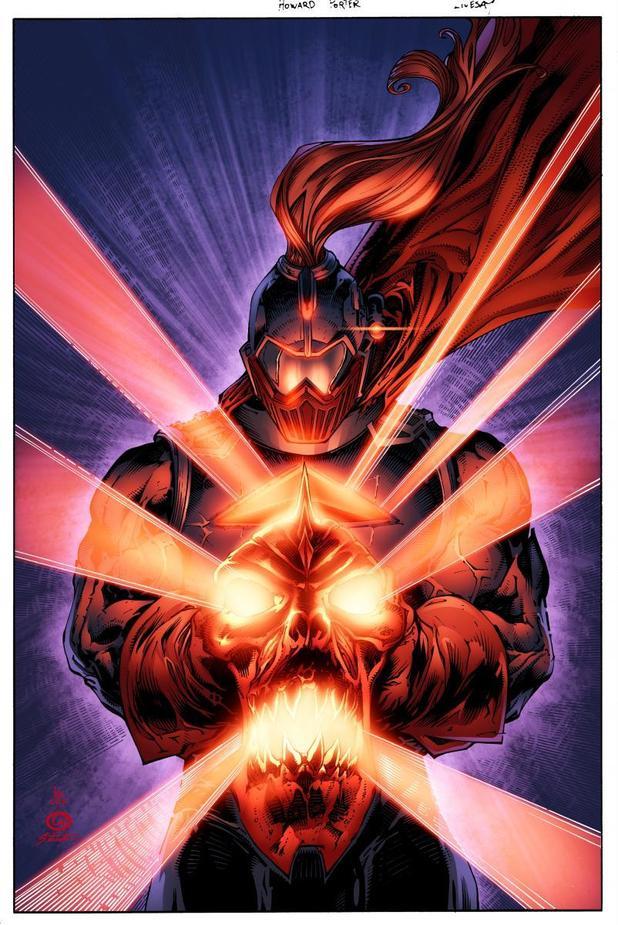 He-Man Sir Laser Lot