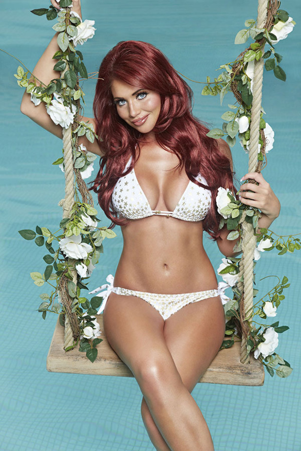 Amy Childs Swimwear