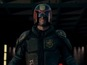 'Dredd': Karl Urban in new motion poster