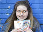 Jessie Cave interview: 'I make stuff'
