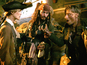 'Pirates 5' appoints screenwriter