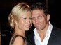 Alex Reid was pictured with a drag queen trying to grope his genitals at a club.