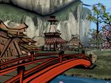 'Okami HD' announcement screenshot