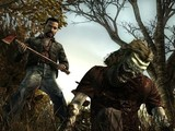 &#39;The Walking Dead: Episode 2&#39; screenshot
