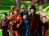 Charlie and the Chocolate Factory still