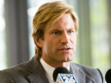 Aaron Eckhart as Harvey Dent in 'The Dark Knight'