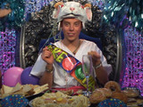 Big Brother 2012 Day 15: The rat lab task - Scott in the Diary Room