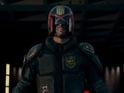 A second Judge Dredd film is planned if the first grosses $50 million.