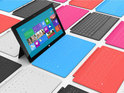 The company reduces the price of its Windows 8 tablet by almost a third.