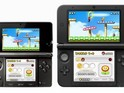 Nintendo's 3DS XL features a larger upper screen and improved battery life.