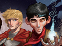 Merlin: The Game is designed to appeal to everyone, not just fans of the show or RPGs.