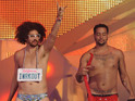 SkyBlu has revealed that he will reform with Redfoo in the near future.