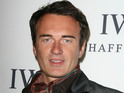 The Nip/Tuck star joins Harrison Ford and Gary Oldman in thriller Paranoia.