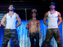 Steven Soderbergh is reportedly not returning to direct Magic Mike 2.