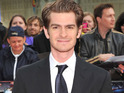 "Andrew Garfield says that he finds Ryan Gosling to be ""just stunning""."