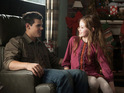 "Twilight star discusses dealing with Jacob's ""imprinting"" on Renesmee."