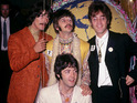 Unseen film captured at the time of The Beatles' Magical Mystery Tour is released.