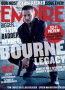 Jeremy Renner, Empire