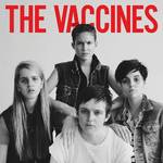 The Vaccines &#39;The Vaccines Come Of Age&#39; artwork.