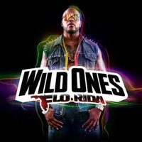 Flo Rida 'Wild Ones' album