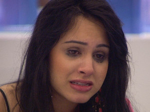 Big Brother 2012 - Day 20: Deana