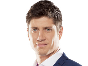 Let's Go Gold: Vernon Kay