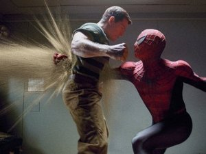 'Spider-man 3' still