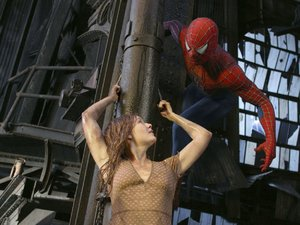 'Spider-Man 2' still