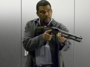 Tyler Perry in 'Alex Cross'