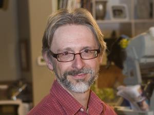 Neighbours executive producer Richard Jasek