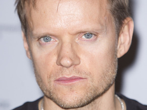 Actor Marc Warren