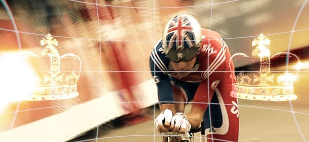 Eurosport unveils London 2012 Olympic Games promo