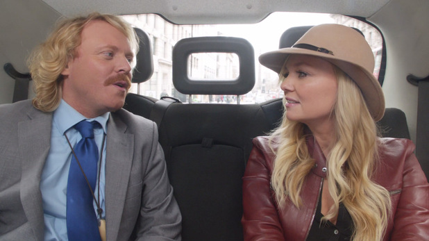 Keith Lemon: The Film Emma Bunton