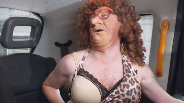 Keith Lemon: The Film Mel B