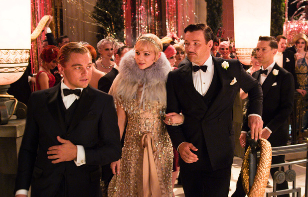&#39;The Great Gatsby&#39; still
