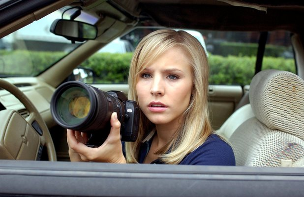 Veronica Mars: movie cast gallery